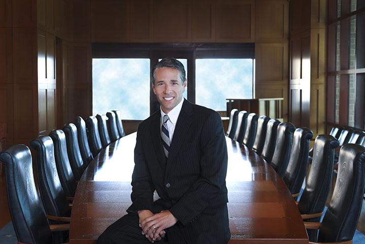 Corporate and Executive Portraiture