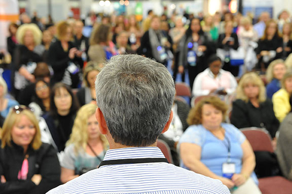 Conventions & Conferences